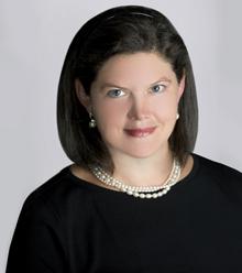 Leigh Anne Kasias