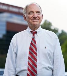 David B. Ashcraft