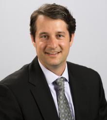 Jonathan D. Keeler